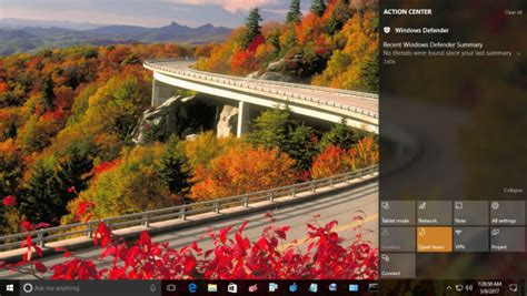 Download Autumn Leaves Theme for Windows 10, 8 and 7 - Winaero