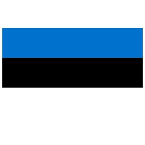 Flag: Estonia Emoji Meaning with Pictures: from A to Z