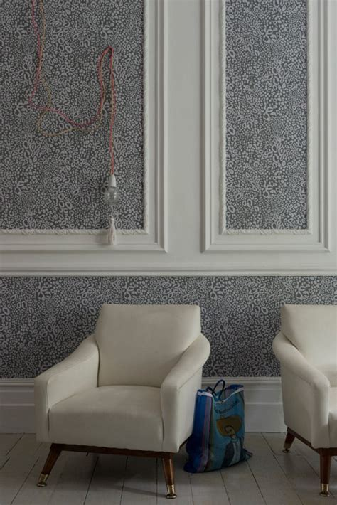 Farrow & Ball's Striking New Wallpapers   Architectural Digest